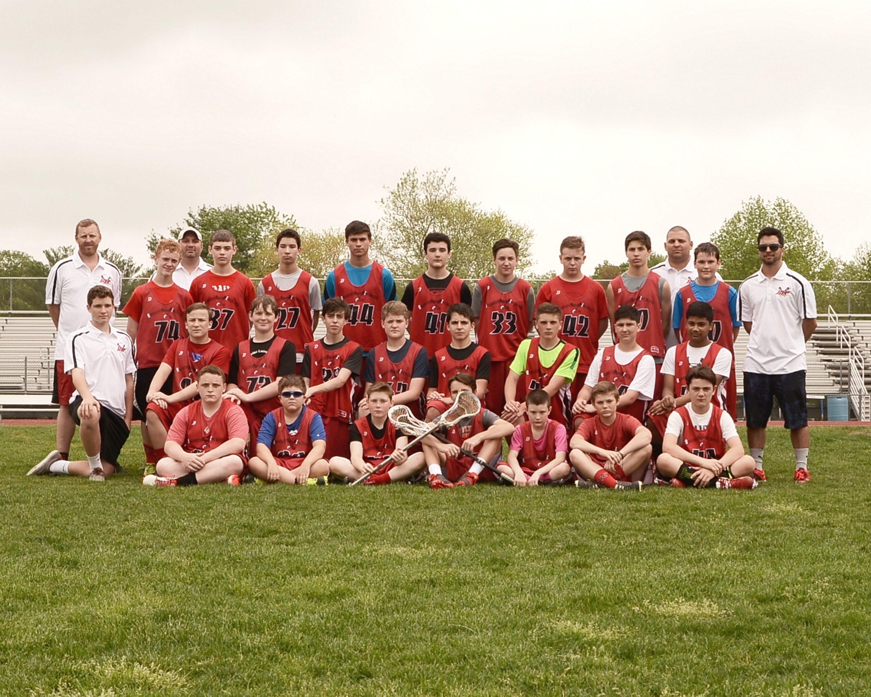 7-8 2015 Team